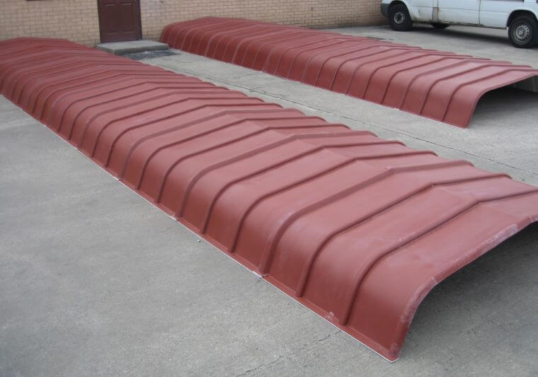 Conveyor Covers